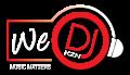 WeDj KZN New logo 2019a